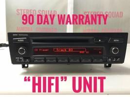 """08-09 Bmw 328i E90 Professional Radio CD Player 65129170326  """"BM4042A"""" - $130.25"""