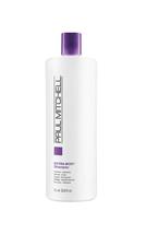 [ PAUL MITCHELL ] Extrabody Extra-Body Daily Shampoo 1 L/33.8 fl. oz - $28.71