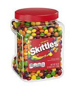 Skittles Original Fruity Candy Jar (54 Oz.) - SET OF 3 - $45.05