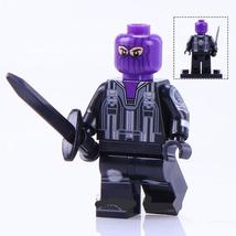 Baron Zemo - The Falcon and the Winter Soldier Minifigures Block Toys - $2.99