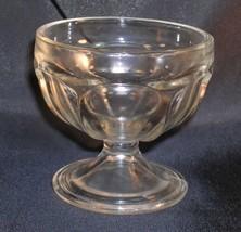 Vintage Avon Glass Egg Cup Votive Candle Holder - $6.99