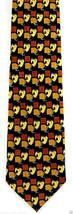Looney Tunes Tazmanian Devil Men's Licensed Necktie Taz Cartoon Neck Tie  - $27.67