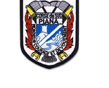 piana sdis 2a corse du sud french fire department  white cotton 3.5 x 2.5 in 9.99 thumb155 crop