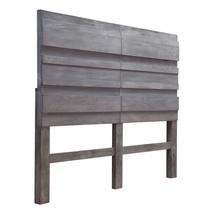 Cavin Queen Headboard | Old Gray - $503.80