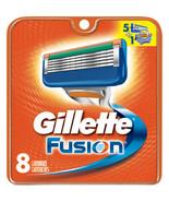 Gillette Fusion - 8 Cartridges - $22.99