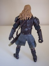 "Lord of The Rings LOTR Eomer 2002 Marvel Action Figure 5.5"" Sword Shaft image 2"