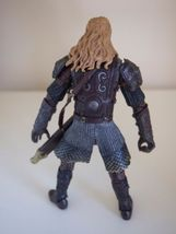 "Lord of The Rings LOTR Eomer 2002 Marvel Action Figure 5.5"" Sword Shaft image 4"
