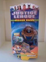 Darkseid Justice League Mission Vision Action Figure New NIP Mattel 2006 - $7.95