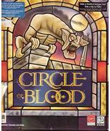 Circle of Blood [Windows 95] - $34.61