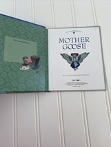 Mother Goose Classic Collection Childrens Hard Cover Book Little Bendon ... - $6.81