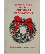 Sunny O'Neil's Favorite Christmas Decorations - $5.50