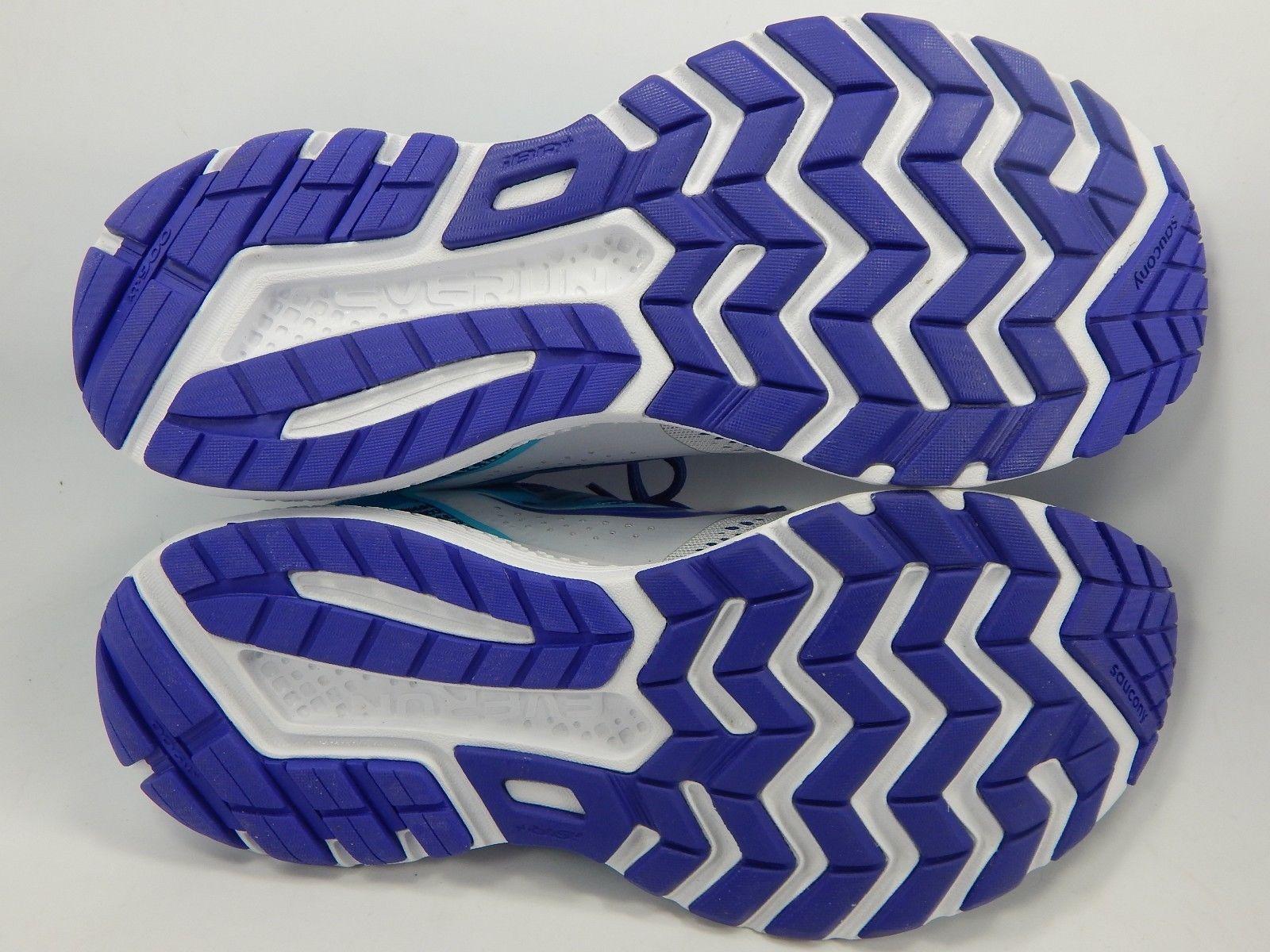 MISMATCH Saucony Ride 10 Size 9.5 M (B) Left & 10.5 M (B) Right Women's Shoes
