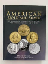 American Gold And Silver: US Mint Collector and Investor Coins And Medals - $26.99