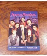 NewsRadio Season 1 and 2 DVD Set, 3 DVDs, 22 episodes, News Radio, 1 owner - $9.95
