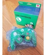 Club Nintendo Luigi Controller Limited Edition Video Game From Japan Off... - $168.29