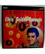 'Elvis Golden Records' rare vinyl lp 1958 - $89.50