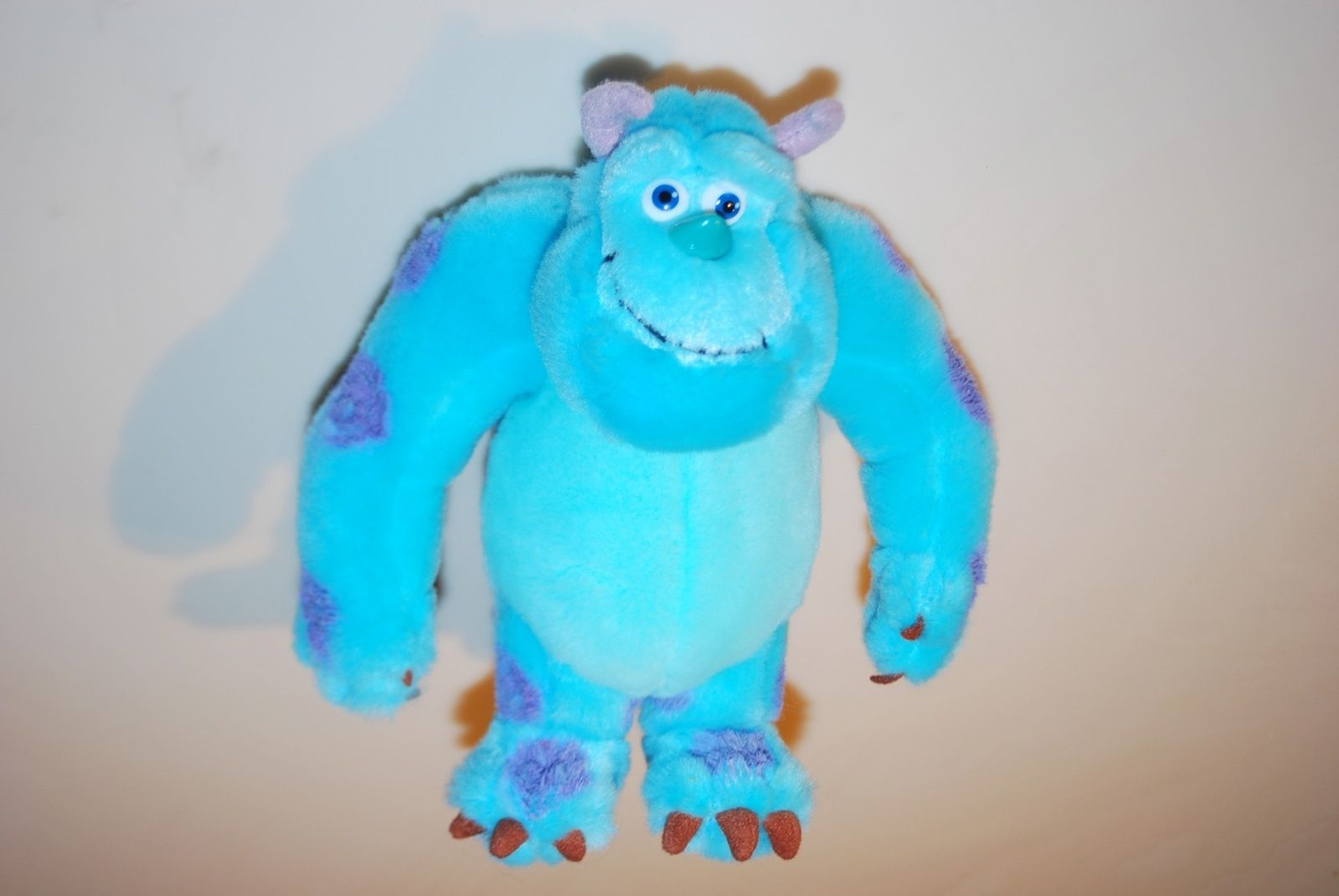 "Sully Monsters Inc. Disney Stuffed Animal Doll Plush 8"""