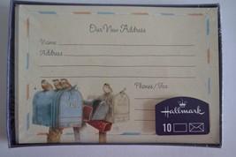 Marjolein Bastin Cards Hallmark Nature's Sketchbook Mint Condition Seale... - $11.65