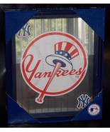 MLB New York Yankees Team Mirror New In The Box - $34.99
