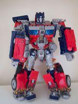 Transformer Optimus Prime Transformers Movie - $29.95