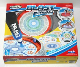 RoseArt Blast Effects Design Station - Art, Stencil, Markers, Kids, Draw... - $18.49