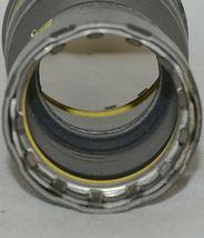 Viega MegaPress G 25966 Smart Connect Technology Reducer Carbon Steel image 3