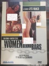 Women Behind Bars - Blue Underground DVD image 1