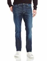 Hudson Jeans Men's Sartor Slouchy Skinny Jeans Size W 33 - $198.55
