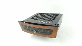 Heated Seat/Hazard/ Lock ESP Switch OEM 2007 Mercedes E320 R330987 - $67.18
