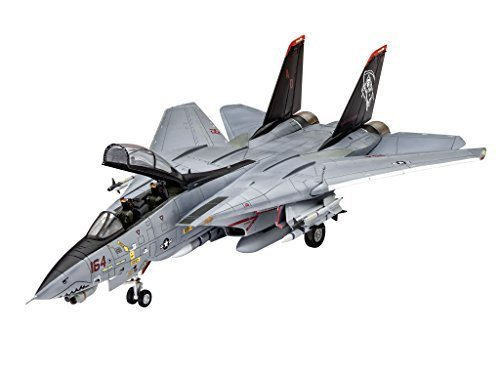 Revell 63960 F-14d Super Tomcat Model Set