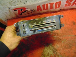 73 72 Buick Electra 225 heater temperature climate control switch unit - $98.99