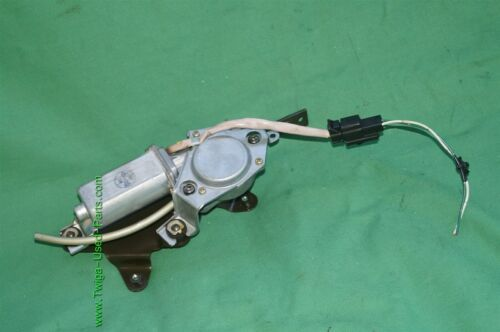 04-08 Nissan 350Z Convertible Tonneau Storage Cover Lock Release Controller