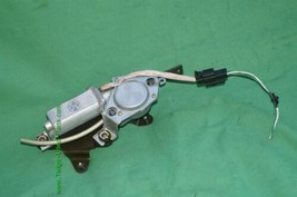04-08 Nissan 350Z Convertible Tonneau Storage Cover Lock Release Controller  image 1