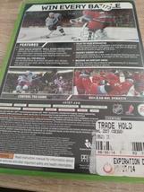 MicroSoft XBox 360 NHL 07 image 3