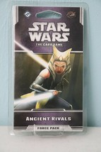 Star Wars: The Card Game Ancient Rivals Force Pack Fantasy Flight Games - $4.95