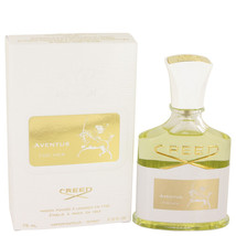 Creed Aventus Perfume 2.5 Oz Eau De Parfum Millesime Spray  image 4