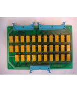 Relay PC Board PT.DS-01 for Hitachi Seiki VA-45 - $23.80