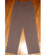 Women's Taupe Pants by Jones New York ~ Size 4 - $20.00