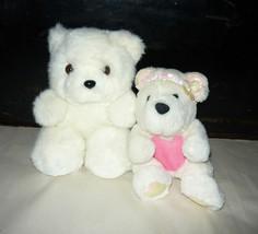 Two Baby Polar Bears - $5.00