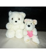 Two Baby Polar Bears - $5.00
