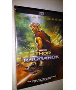 Thor Ragnarok (DVD, 2018) Brand NEW* Action, Sci Fi* Marvel, FREE SHIP i... - $9.00