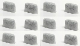 12 Cuisinart Coffee Maker DCC-RWF Replacement Charcoal Water Filters - $29.69