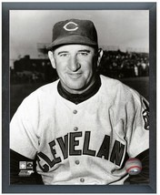 "Al Lopez Cleveland Indians - 11"" x 14"" Photo in a Glassless Sports Frame - $32.99"