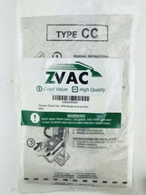 ZVAC Generic Type CC Vacuum Cleaner Bags for Upright Oreck - 8 pack - $13.63