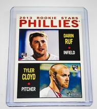 Mlb Darin Ruf Phillies 2013 Topps Rookie Stars #243 Mint - $1.58