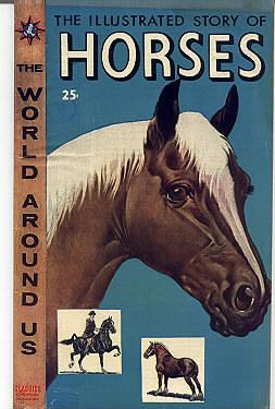 Comichorse