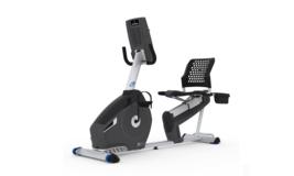 Nautilus R614 Recumbent Home Gym Workout Cardio Fitness Stationary Exerc... - $30.322,51 MXN
