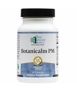 Ortho Molecular - Botanicalm PM - 60 capsules - $57.00