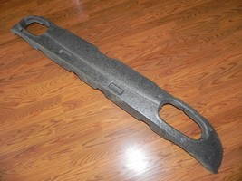 2001-2004 Hyundai Santa Fe Rear Bumper Energy Absorber Bumper Foam - $24.18