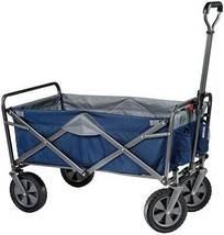 Mac Sports Folding Utility Wagon | No Tax Moss States - $65.60